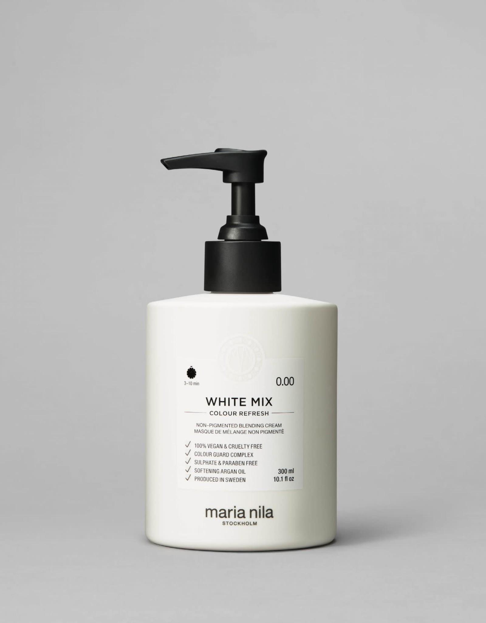 Maria Nila Colour Refresh White Mix 300ml