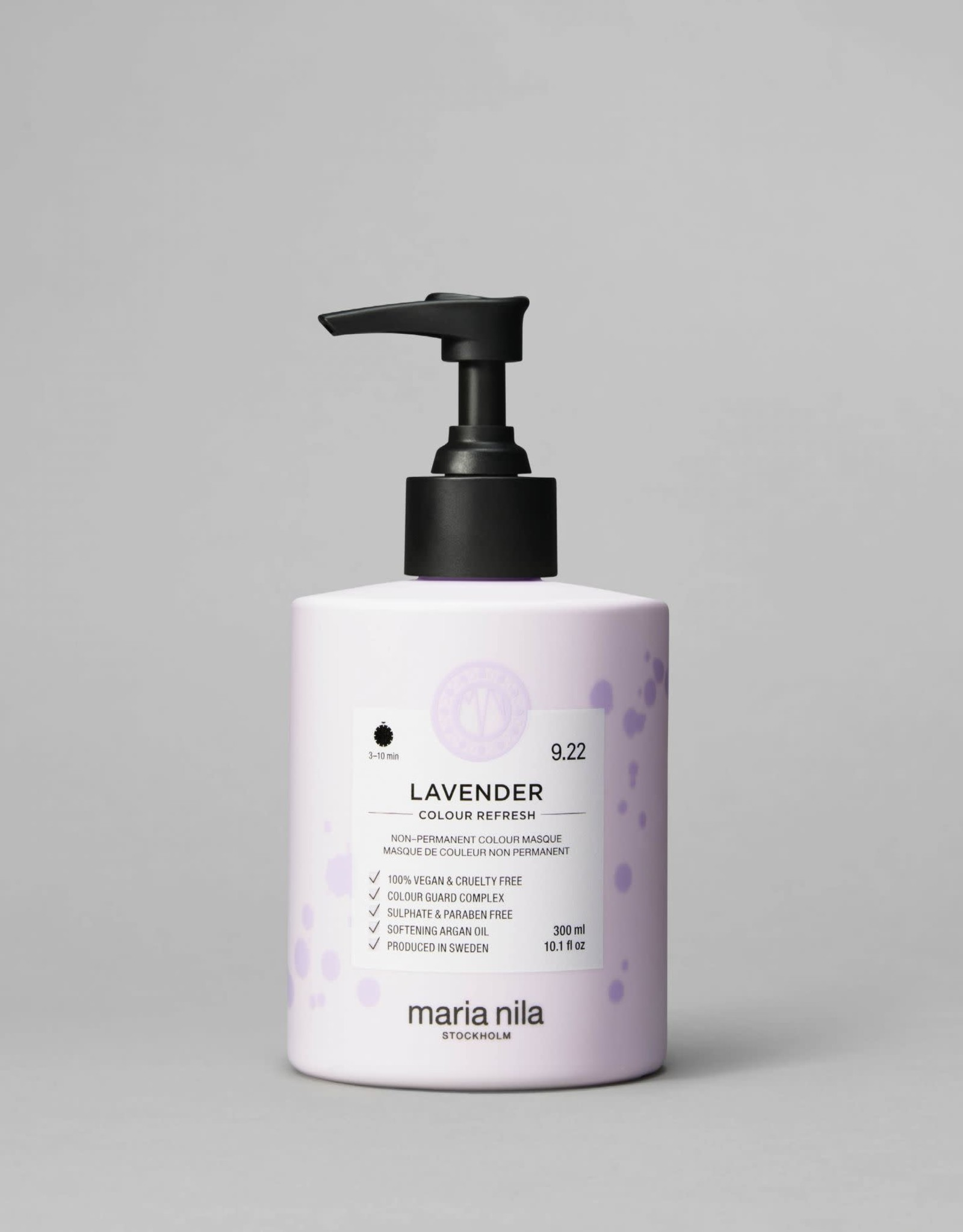 Maria Nila Colour Refresh Lavender 300ml