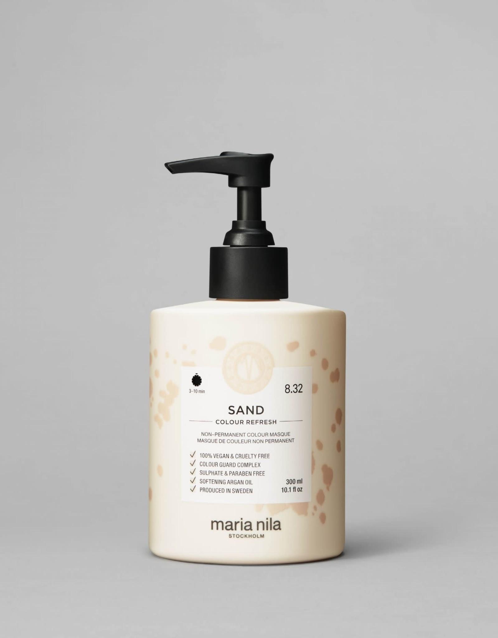 Maria Nila Colour Refresh Sand 300ml