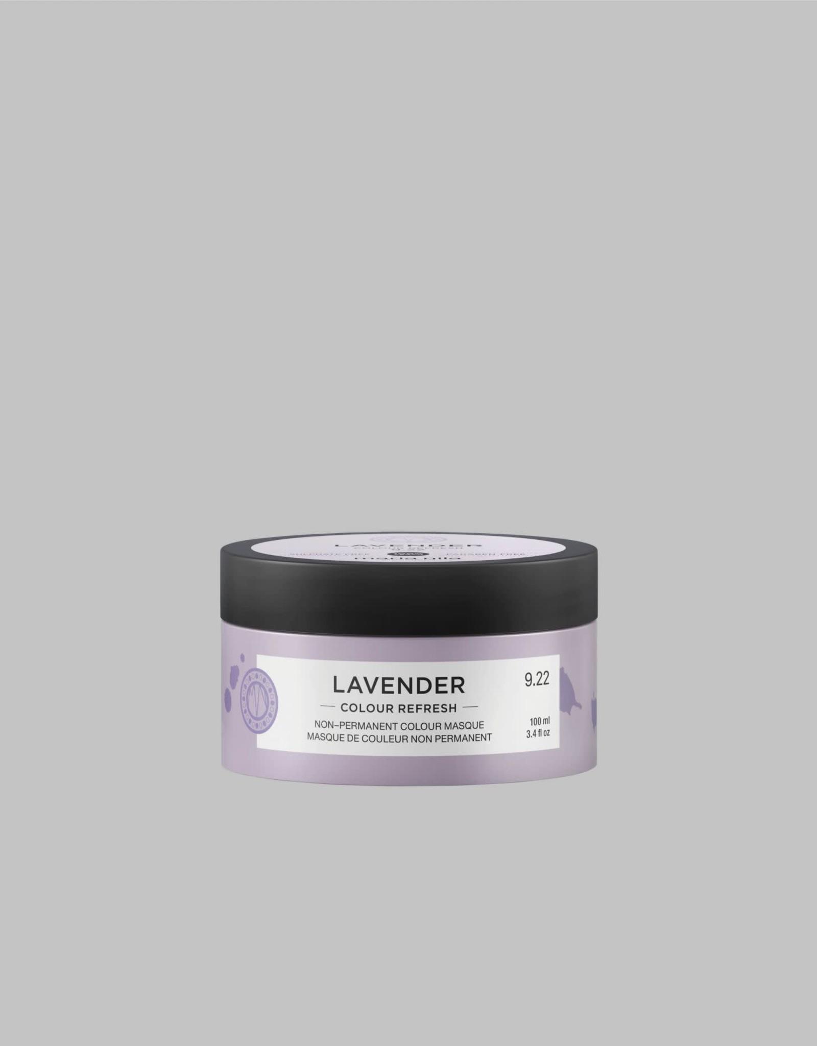 Maria Nila Colour Refresh Lavender 100ml