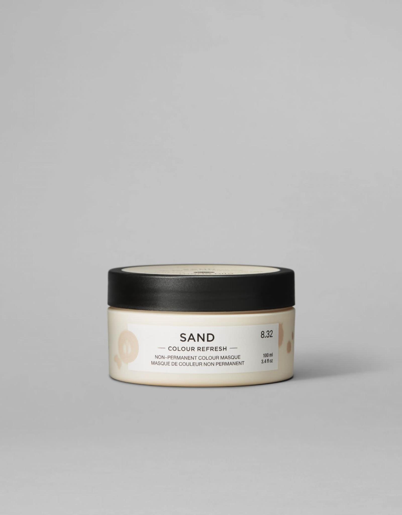 Maria Nila Colour Refresh Sand 100ml