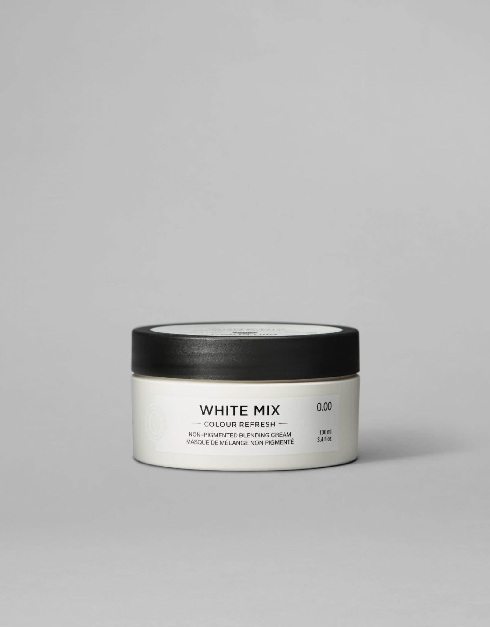 Maria Nila Colour Refresh White Mix 100ml