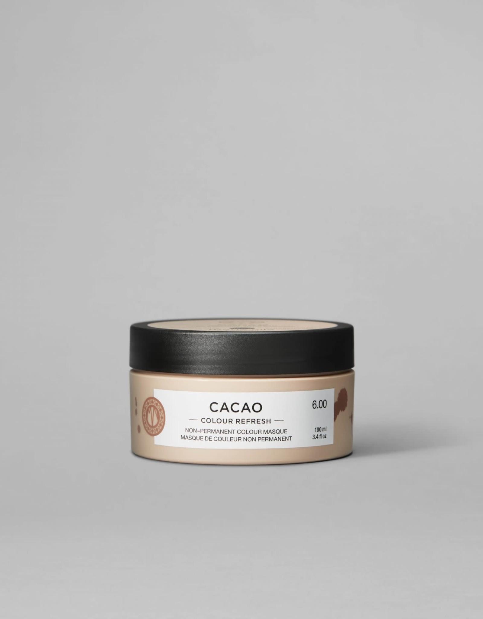 Maria Nila Colour Refresh Cacao 100ml