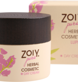 Zoiy Day Cream Herbal Cosmetics Lupine 50ml