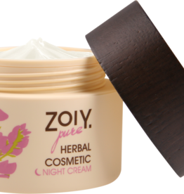 Zoiy Night Cream Herbal Cosmetics Lupine 50ml