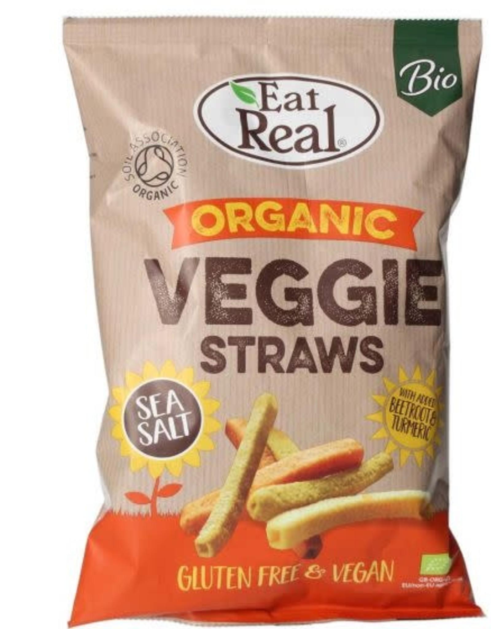 Eat Real Eat Real Veggie Straws