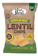 Eat Real Eat Real Lentil Chips