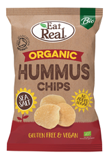 Eat Real Eat Real Hummus Chips