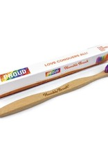 The Humble Co. Humble Brush Toothbrush PROUD Edition Ultra Soft