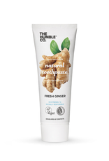 The Humble Co. Humble Natural Toothpaste Ginger with Fluoride 75ml