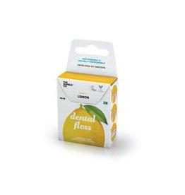 The Humble Co. Humble Natural Dental Floss Lemon 50m