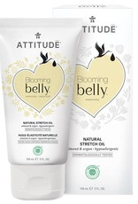 Attitude Blooming Belly Natural Strech Oil 150ml