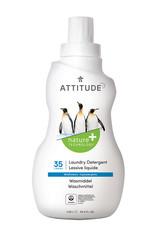 Attitude Attitude Wasmiddel Wildflowers 1.05l