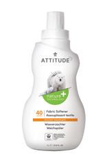 Attitude Attitude Wasverzachter Citrus Zest 1l