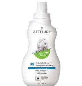 Attitude Attitude Wasverzachter Wildflower 1l