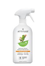 Attitude Attitude Badkamer Anti-kalk Citrus Zest 800ml