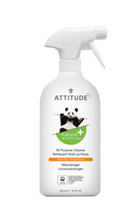Attitude Attitude All Purpose Cleaner Citrus Zest 800ml