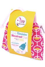 Lamazuna Menstruatie Cup - Taille 1