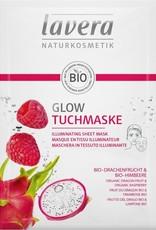 Lavera Gezichtsmasker Illuminating Sheet Mask