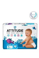 Attitude Attitude Little Ones Eco Luiers maat 3