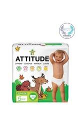 Attitude Attitude Little Ones Eco Luiers maat 5