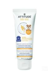 Attitude Attitude Sensitive Natural Soothing Bath Soak  200 ml