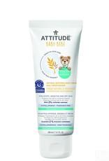 Attitude Attitude Sensitive Baby Natural Soothing Body Cream 200 ml