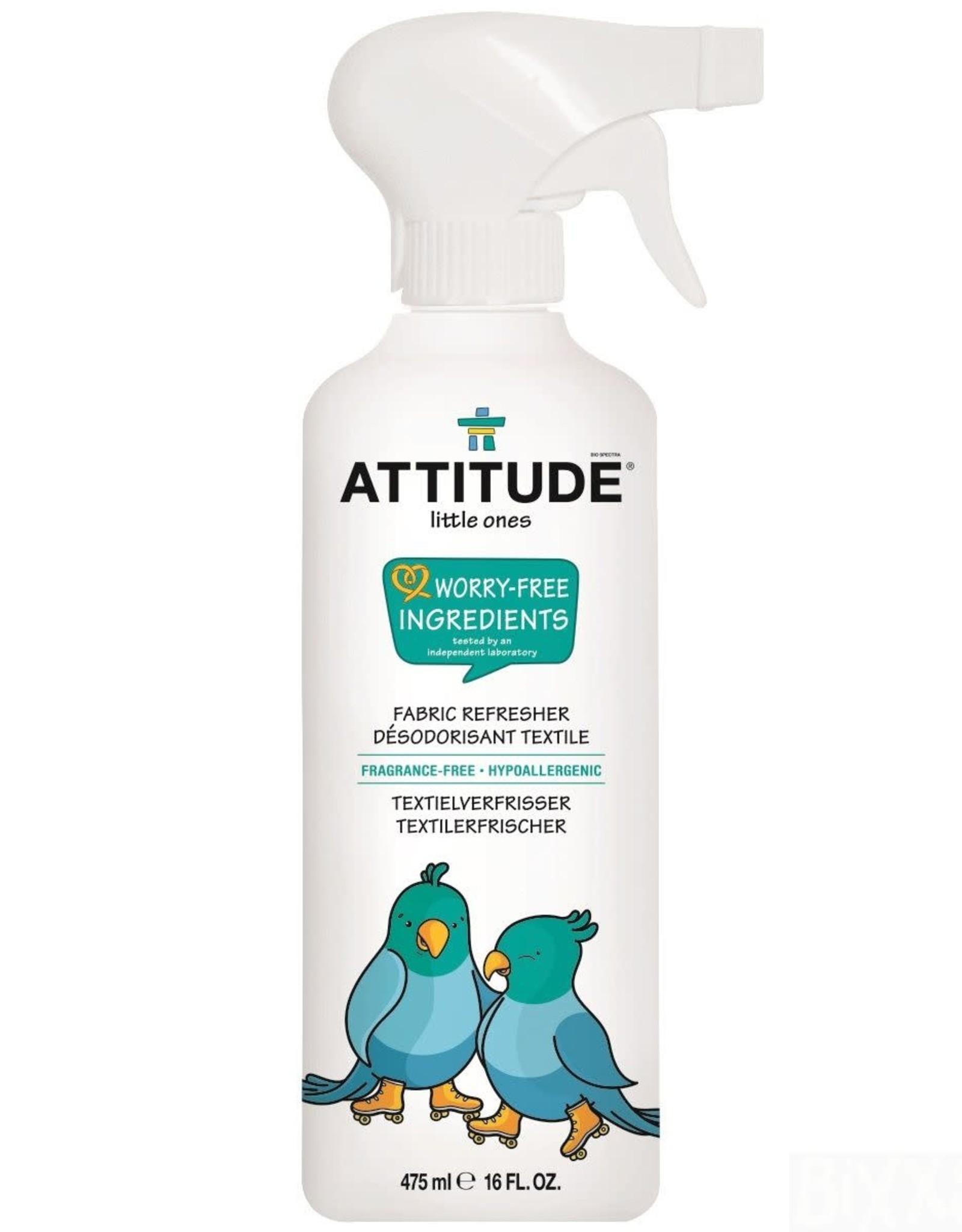 Attitude Attitude Little Ones Fabric Refresher 475 ml