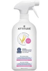 Attitude Attitude Sensitive Skin Natural Bathroom Cleaner 800 ml