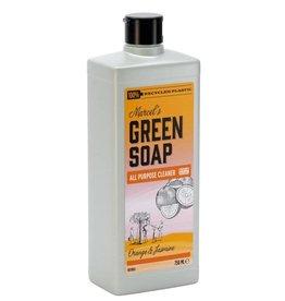 Marcel's Green Soap All Purpose Cleaner Orange & Jasmin 750 ml
