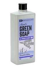 Marcel's Green Soap All Purpose Cleaner Lavender & Rosemary 750 ml