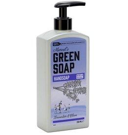 Marcel's Green Soap Handsoap Lavender & Rosemary 250 ml