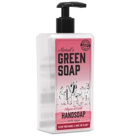 Marcel's Green Soap Handsoap Argan & Ouhd 500 ml