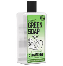 Marcel's Green Soap Showergel Tonka & Muguet 500 ml