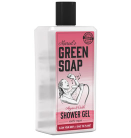 Marcel's Green Soap Showergel Argan & Oudh 500 ml