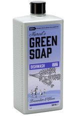 Marcel's Green Soap Afwasmiddel Lavender & Rosemary 500 ml