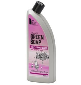 Marcel's Green Soap Toilet Cleaner Patchouli & Cranberry 750 ml