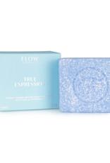 Flow Cosmetics Chakra Soap - True Expression - Aromatherapeutische zeep voor Gezicht, Lichaam & Haar 120 g