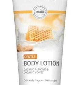 Lavera Bodymilk Gentle Almond Milk & Honey  200ml