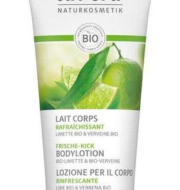 Lavera Bodymilk Refreshing Lime & Verbena 200ml