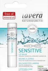 Lavera Basis Sensitive Lip Balm 4,5 g