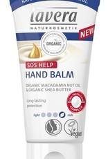 Lavera Hand balsem/hand balm SOS help 50 ml