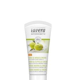 Lavera Hand- & Cuticle Cream 75 ml