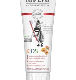 Lavera Toothpaste/Tandpasta Kids 75 ml