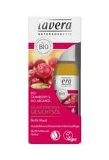 Lavera Gezichtsolie/facial oil regenerating cranberry 30 ml