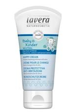 Lavera Baby & Kinder Babycreme/Nappy Cream 50 ml
