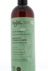 Najel Aleppo shampoo normaal haar bio 500 ml