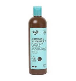 Najel Aleppo shampoo vet haar bio 500 ml