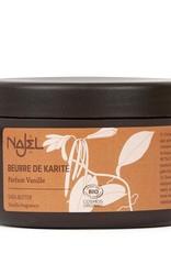 Najel Aleppo shea butter vanille 150 g