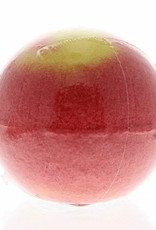Treets Treets - Bath ball Colour party Red Yellow